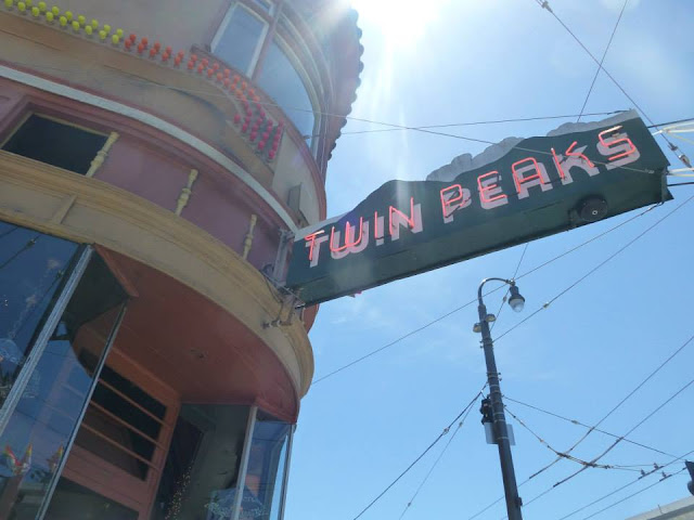 Castro Street San Francisco