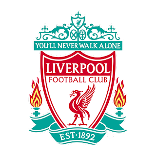 Logo Dream League Soccer 2016 Klub liverpool