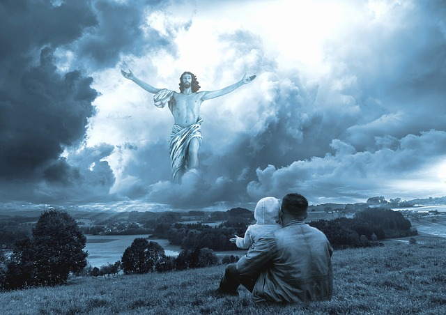 Domingo de la Ascension