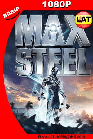 Max Steel (2016) Latino HD BDRIP 1080P ()