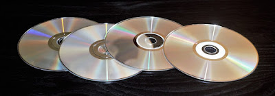 polycarbonate is used to make disc