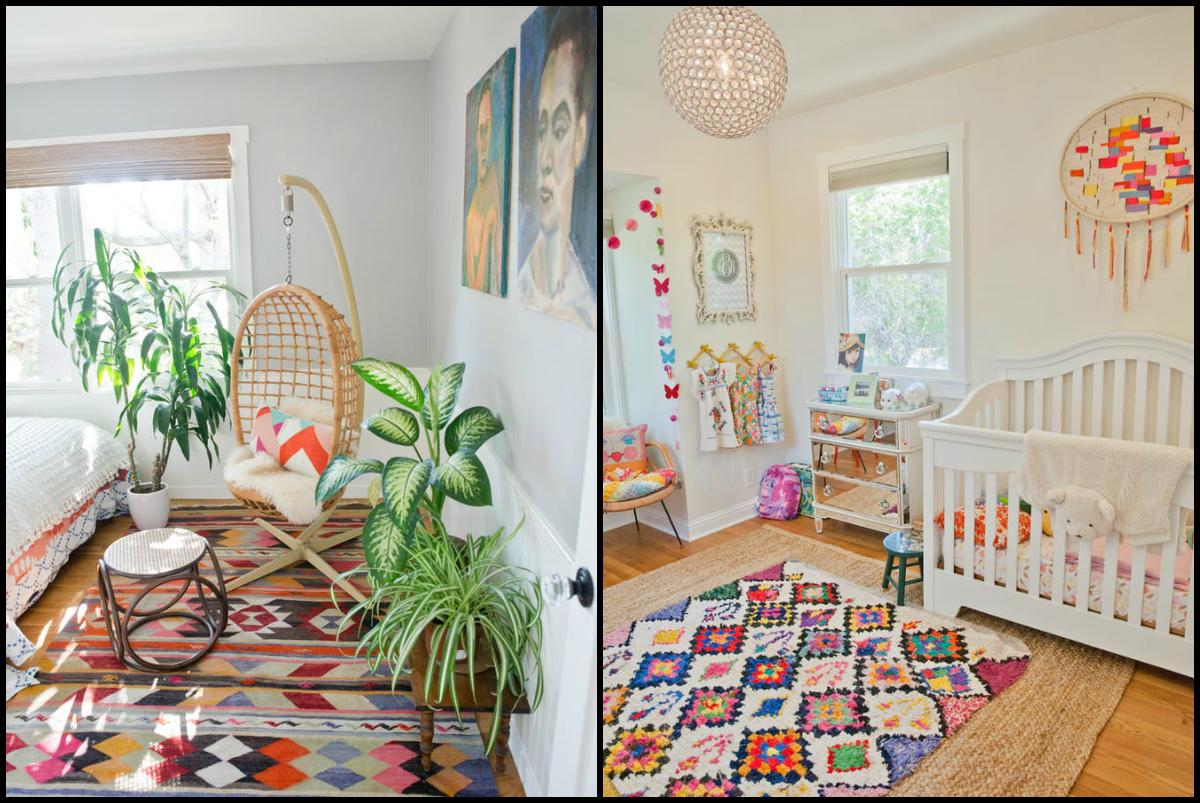 Decorar con alfombras diariodeco28 diariodeco - Decorar con alfombras ...