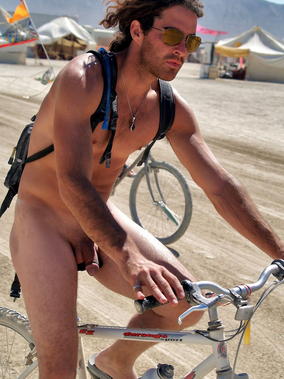 Burning Man Naked Tumblr