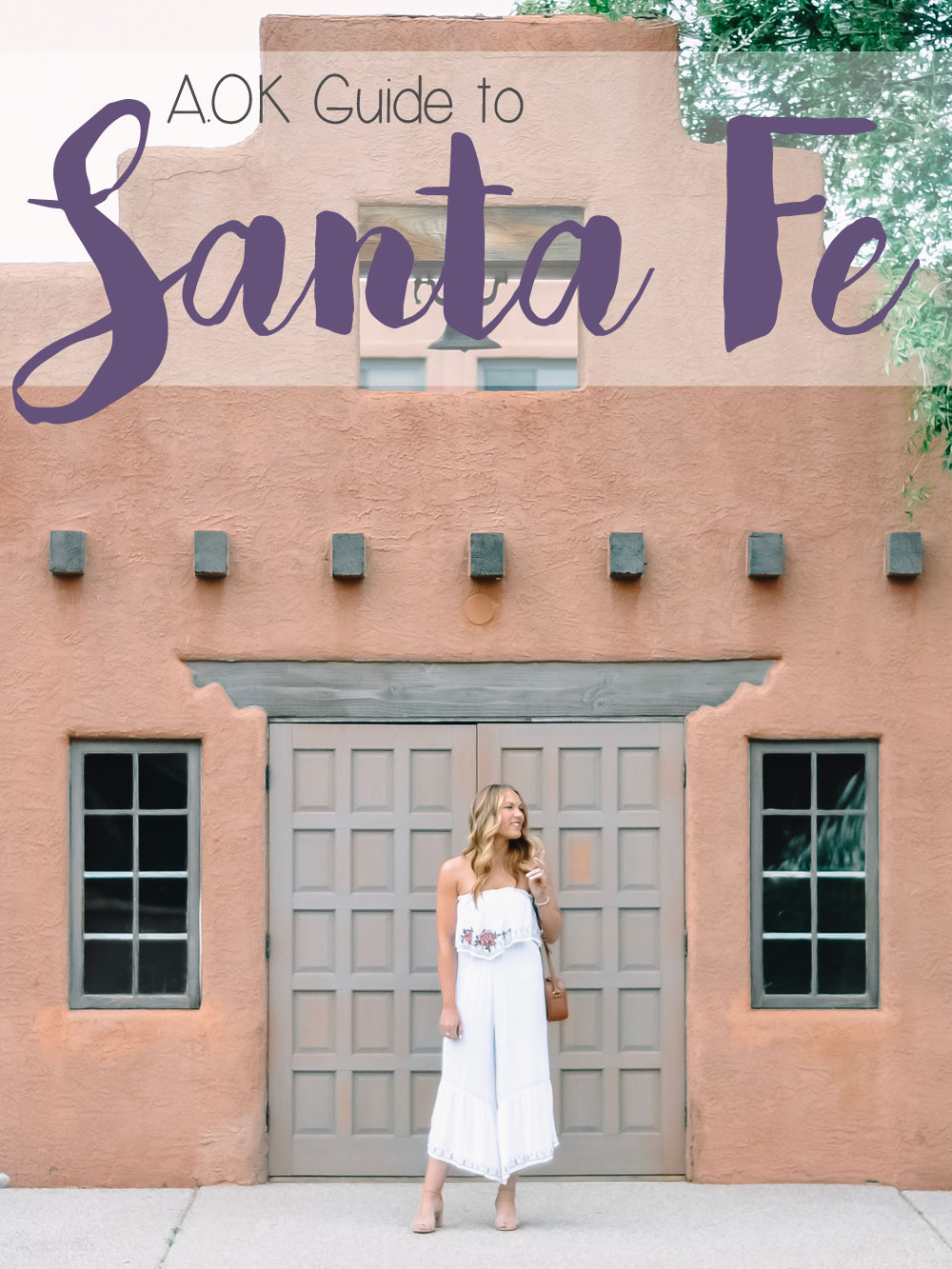 guide to santa fe