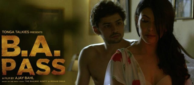 "Watch ""BA PASS"" online full movie free"