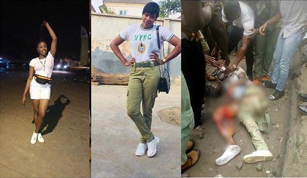 train-knocks-female-nysc-member-down-in-nigeria