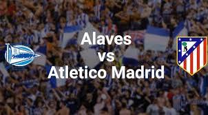 مباشر مشاهدة مباراة أتلتيكو مدريد وديبورتيفو ألافيس بث مباشر 29-4-2018 الدوري الاسباني يوتيوب بدون تقطيع