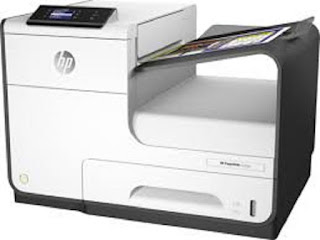Picture HP PageWide 352dw Printer Driver Download