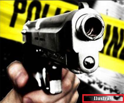 Keuchik Gampong Blang Rambong tewas ditembak polisi
