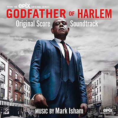 Godfather Of Harlem Score Mark Isham