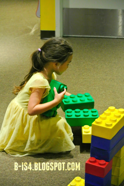 Legos, Legoland, Blocks