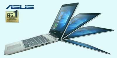 Kelebihan Spesifikasi dan Harga Asus Vivobook Flip TP301UA