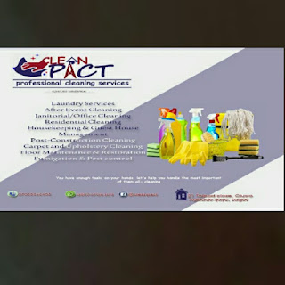 Clean Pact Professional Cleaning Services is here to take care of your mess