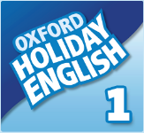 OXFORD HOLIDAY ENGLISH