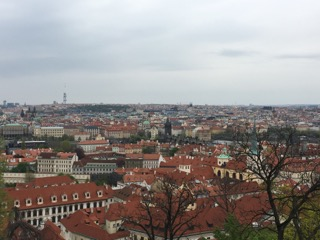 prague czech republic wanderlust travelblog europe view