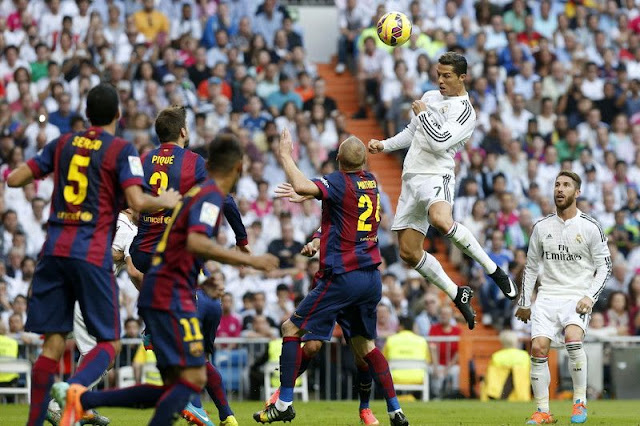 list of usa tv channel who broadcast live telecast of ei clasico 23rd december 2017