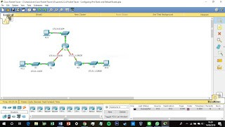6224 packet tracer