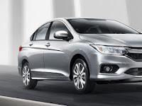 Harga & Kredit Mobil Honda City di Jakarta