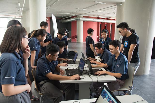 APU eSports Academy
