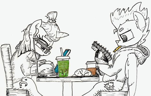 https://shoeunit.deviantart.com/art/Green-Tea-Iced-Latte-719011475