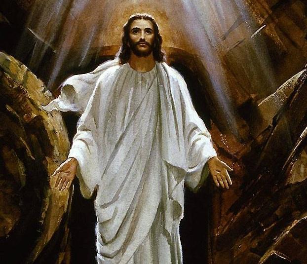 Jesus Resurrected - Christ's Risen Appearances ~ Christian ...