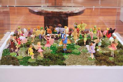 Exposición coleccionismo Centro Asturiano de Oviedo