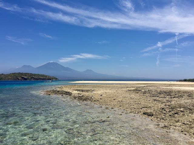 Snorkelling trip to Menjangan Island, Bali, Indonesia