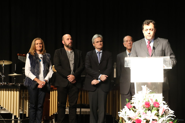 Premio Barakaldo Solidario 2017