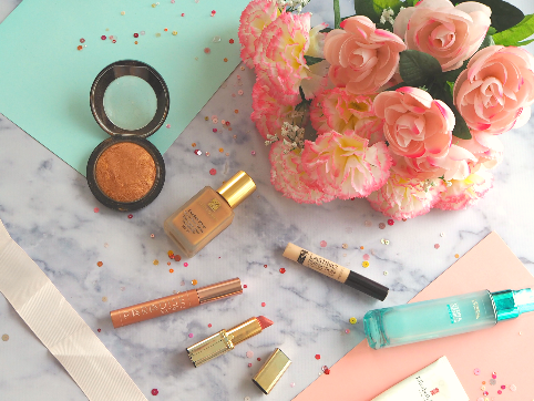 MY HOLY GRAIL BEAUTY PRODUCTS