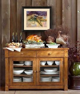 thanksgiving décor