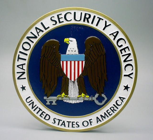 #NSA Agency