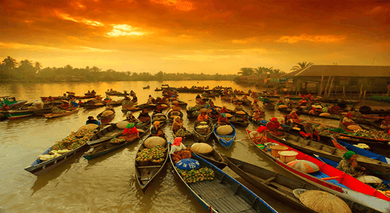 5 Tempat Wisata Menarik di Banjarmasin, Kota Seribu Sungai yang Jadi Wisata Idaman dan bikin Susah Move On