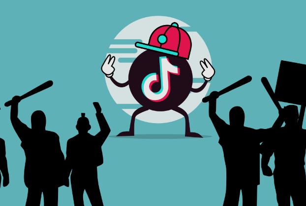 Tiktok Aplikasi Android yang Boros Kuota