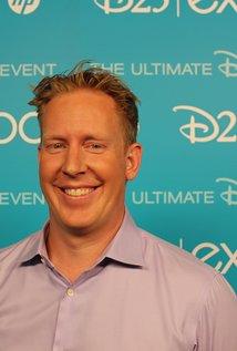 Jared Bush. Director of Moana