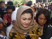 Istri Novanto Benarkan Duo F & F Terlibat Dalam Kasus E-KTP Bersama Setya Novanto