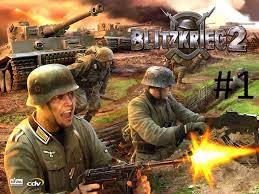 Blitzkrieg – Multiplayer War 2