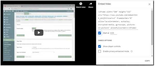 Create And Upload Videos On WordPress Blogs