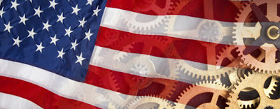 Celebrate the American Dream and American Manufacturing!