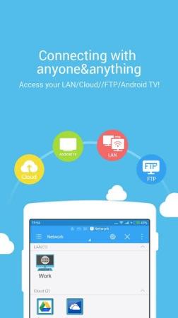 Aplikasi Manager Aplikasi Android