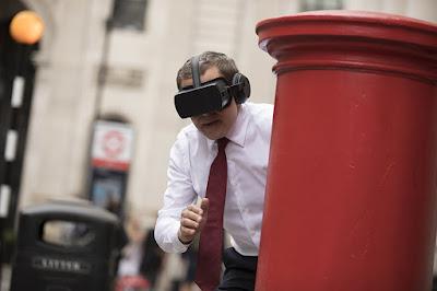 Johnny English Strikes Again Rowan Atkinson Image 2