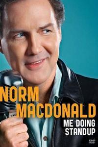 Watch Norm MacDonald: Me Doing Standup Online Free in HD