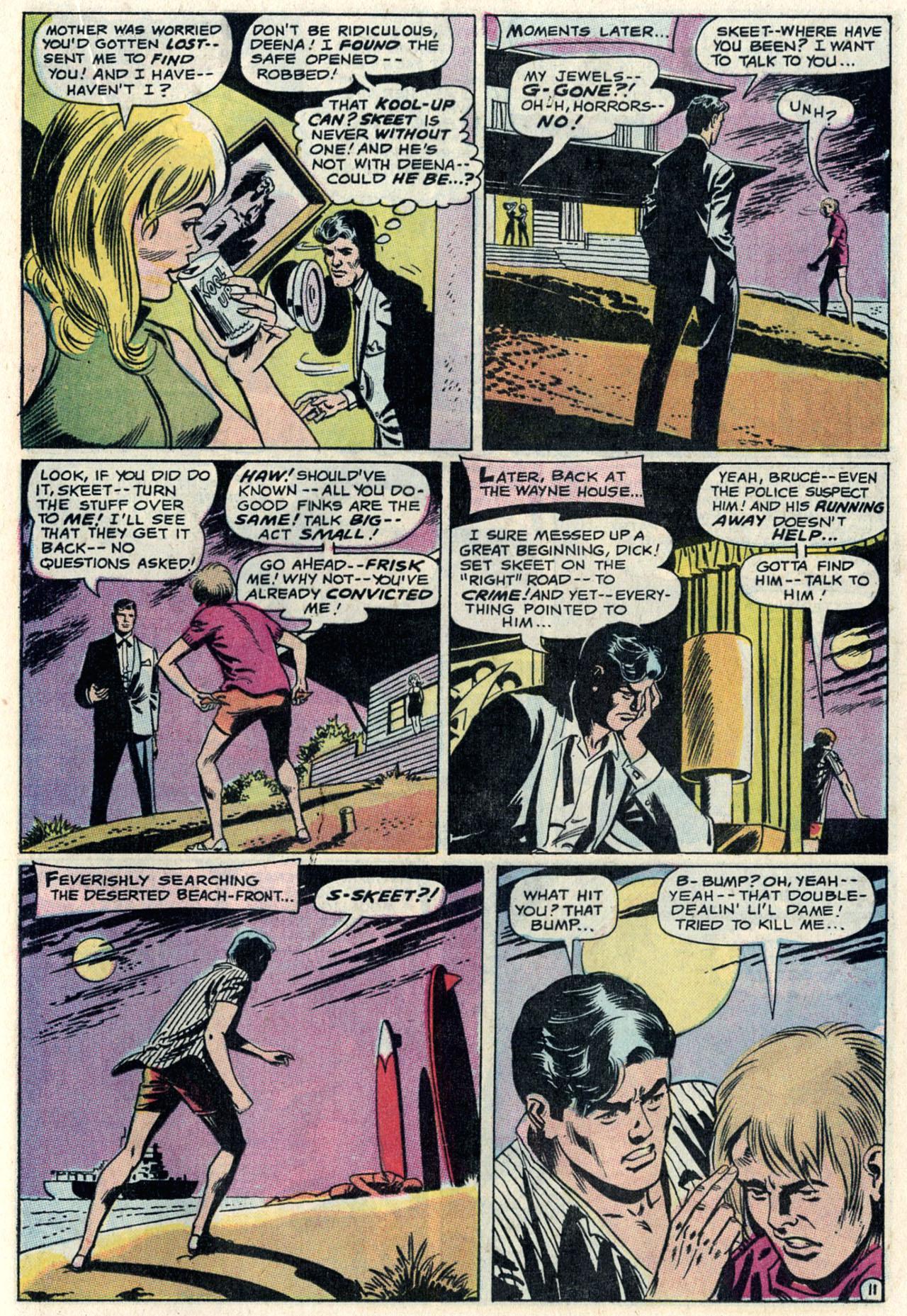 Detective Comics (1937) 393 Page 12