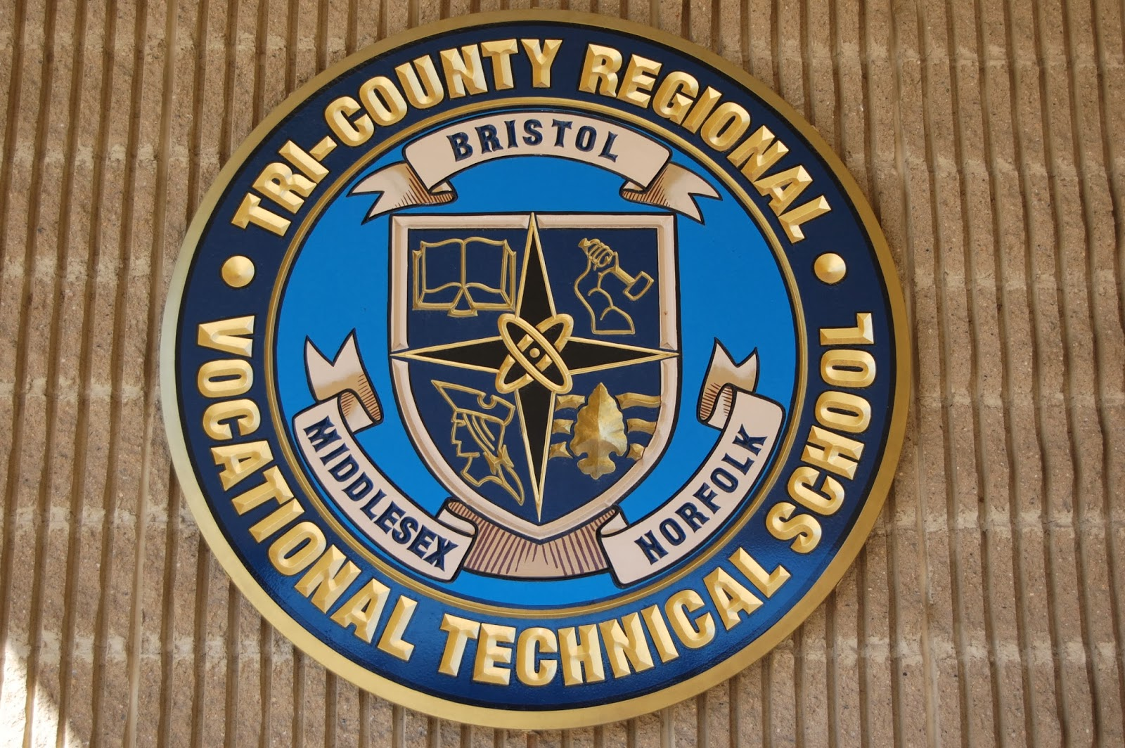 Tri-County Voc Tech in Franklin