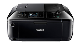 Canon PIXMA MX377 Software Download and Setup