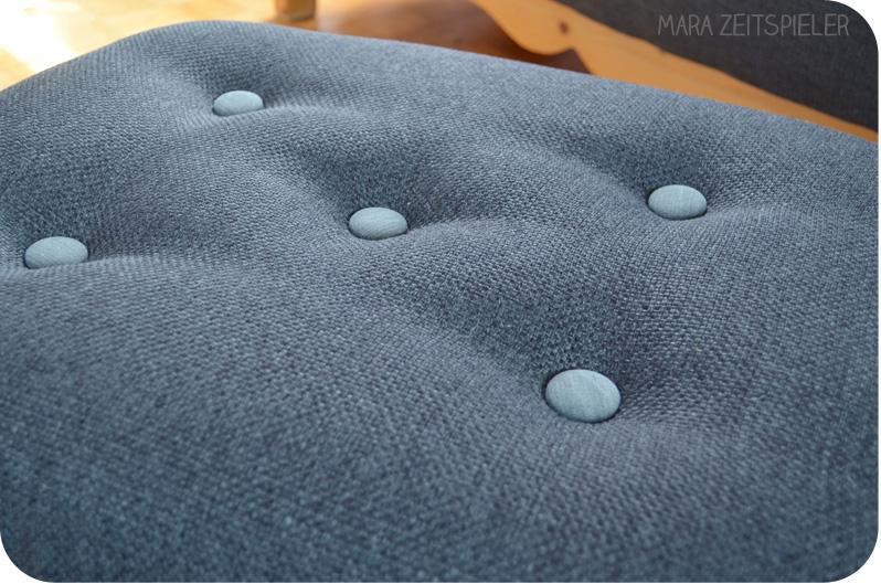 upcycling die neuen sofakn pfe mara zeitspieler. Black Bedroom Furniture Sets. Home Design Ideas
