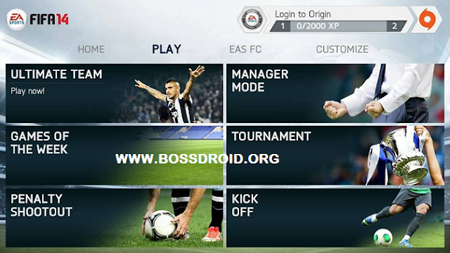 Download FIFA14 Apk Data Versi Terbaru