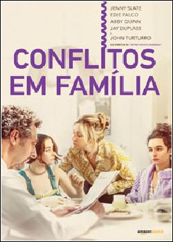 Conflitos em Família Dublado