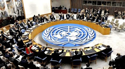 UNSC Passed Resolution to Ban Terror Funding