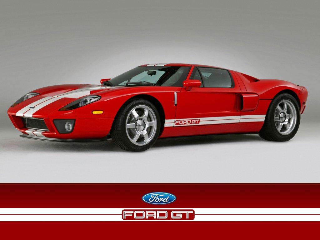 ford gt sports cars wallpaper 2012 [ 1024 x 768 Pixel ]