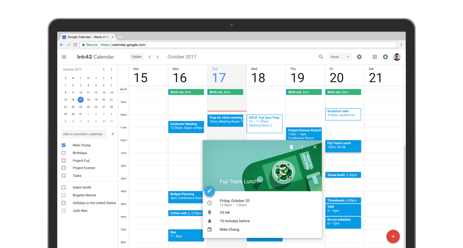 g suite updates blog time for a refresh meet the new google